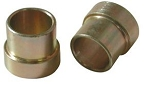 32125 Wheel & Brake Drum Centering Sleeves - 1.34