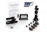 507TSTF RV Flow Thru Truck Tire Pressure and Temperature Maintenance System