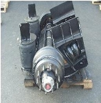 Watson & Chalin Lift Axles