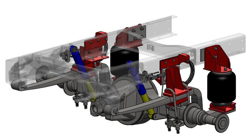 reyco granning air ride suspension