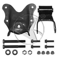 M97718 Ford Rear Spring Hanger Shackle Kit