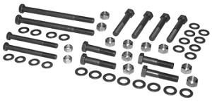 334-1872 SERV KIT;CAST BRKT BOLTS 1Kit per Hanger