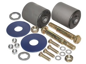 339-255 Service Kit; Pivot Connection, one axle