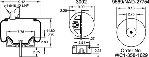 Western Star Suspension also Hendrickson Suspension Parts List likewise WAM WA1896 besides A2252CB GALV moreover Hendrickson Suspension Parts List. on tandem axle spring diagram