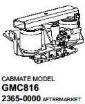 23650000 Link GMC General and Chevrolet Bison conventionals Cab Air Suspension