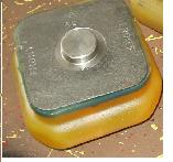 Mack Truck Parts Urethane load pads