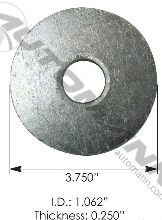 334-254 Bolt/Bush Assy
