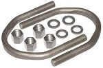 361-637  UBOLT KIT  U-bolt Kit
