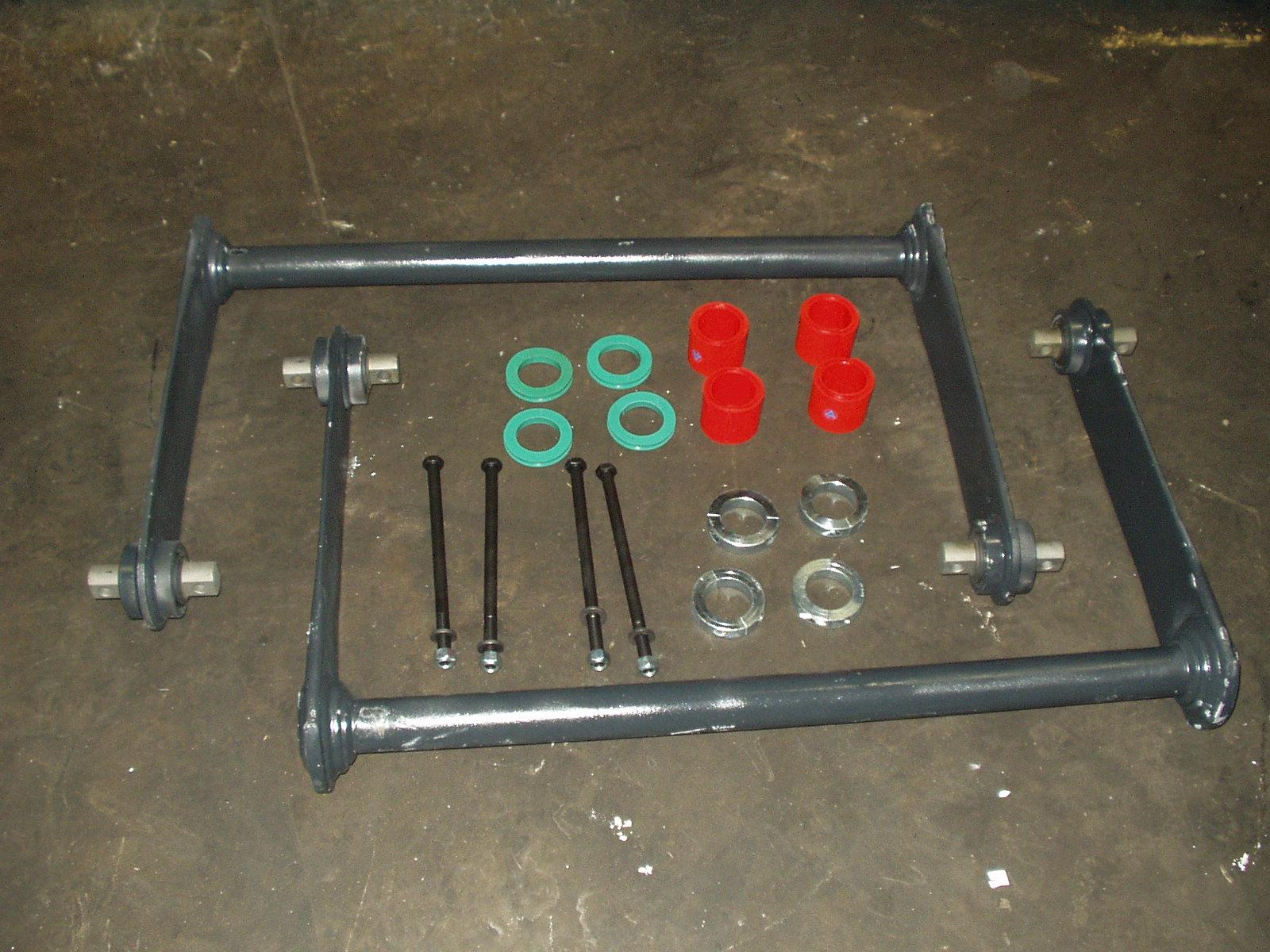 Stengel Bros  Inc  - Steering| Suspension| Air Ride Specialists