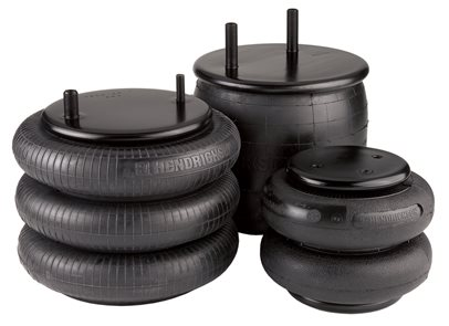 Hendrickson Air Springs