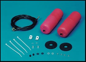 60750 Air Lift 1000 Air Spring Kit