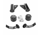 DF15004B Timbren SES Helper Suspension Kit