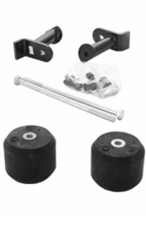 GMFK15B Timbren SES Helper Suspension Kit