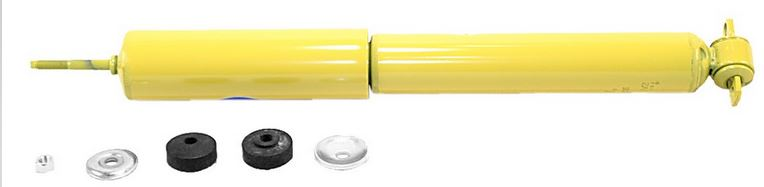 550016 Monroe Gas Magnum RV and Motorhome Shock Absorber