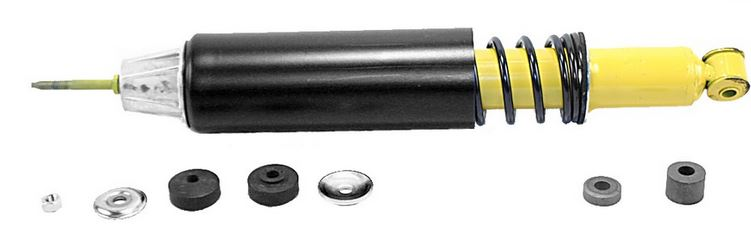 550055 Monroe Gas Magnum RV and Motorhome Shock Absorber