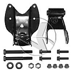 M97524 Ford Hanger Shackle Kit for 97 and up