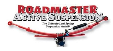 4511-T  Road Master Active Suspension Kit