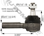 310-112  Tie Rod End
