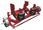 SCT13C04XBAX1X Hendrickson 13K Steerable Lift Axle