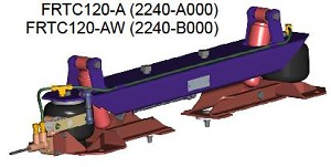 2240A000 Link Freightliner FLC120 Series Cab Air Suspension