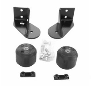 DDF05A Timbren SES Helper Suspension Kit
