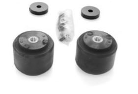 GMFC4 Timbren SES Helper Suspension Kit