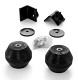 GMFP30W Timbren SES Helper Suspension Kit