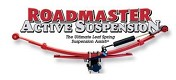 2611-V   MK2- XXVF Road Master Active Suspension Kit