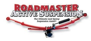 4612  MK 4-XXFF Road Master Active Suspension Kit